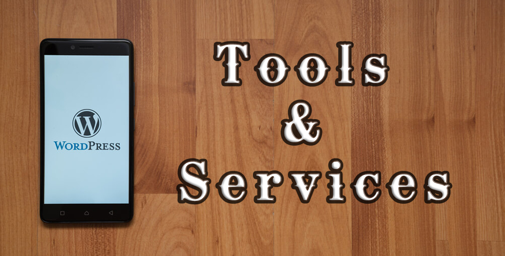 WordPress Tools and Services